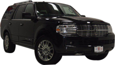 Luxury Limos, Inc. - Lincoln Navigator