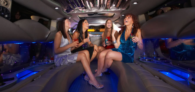 If you're looking to have a girls night out, wine tour, bachelor or bachelorette parties, or a trip to Miller Park or Lambeau Field, give Luxury Limos a call. We would love to make your trip that much more special!